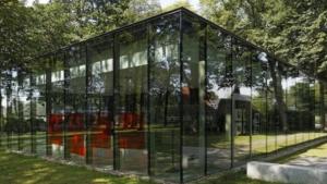 Bezoek aan het Peerke Donderspavilioen